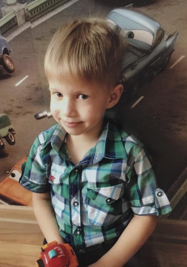 14 июля помощь оказана для Суворова Серёжи