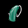 цвет Electric Green (Q2) для Sky V50 RIC (xS)